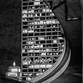 Kristine Hinrichs - City View