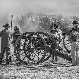 John Straton - Civil War Round Mountain 2016  v5