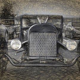 Classic by Geraldine Scull