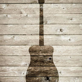 Classic Guitar by Andrea Anderegg