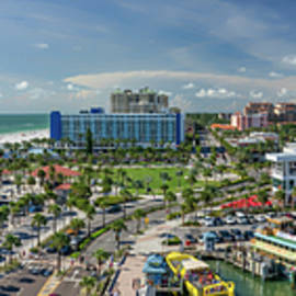 Steven Sparks - Clearwater Beach Florida