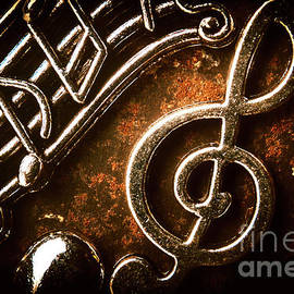 Clef concert - Jorgo Photography - Wall Art Gallery