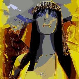 Ed Weidman - Cleopatra Style