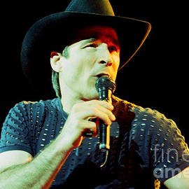 Gary Gingrich Galleries - Clint Black-0833