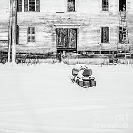 Close the Door Springfield New Hampshire - Edward Fielding
