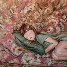 Paula Noblitt - Close Your Eyes  and Dream