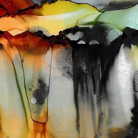 Cloud Burst by Louise Adams