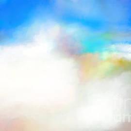 Cloud nine by Andrea Yevtushenko