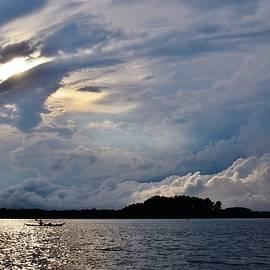 Kim Bemis - Clouds and Light