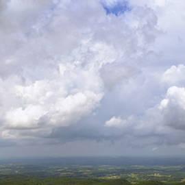 Cloudscape by Pat Turner