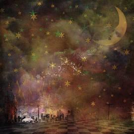 Nicky Jameson - Cloudy Night