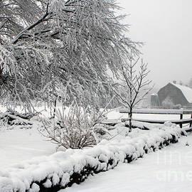 Jim Beckwith - Cloverdale Farm