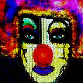 Natalie Holland - Clown