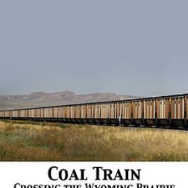 Coal Train by John Meader