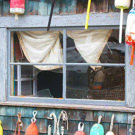 Juergen Roth - Coastal Maine Buoys