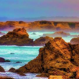 Coastal Mendocino Mist - Garry Gay