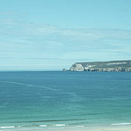 Coastal Panorama Near Durness by Teresa Wilson