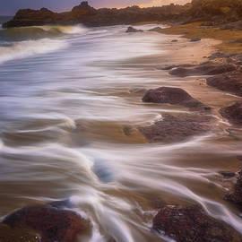 Darren White - Coastal Whispers