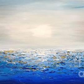 Coastal_3 by Preethi Mathialagan