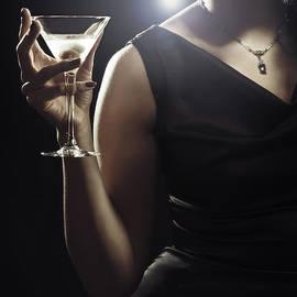 Cocktail Hour - Amanda Elwell