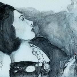 PJ Lewis - Coco Smoking