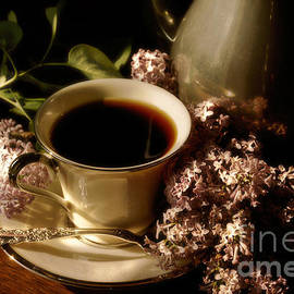 Lois Bryan - Coffee and Lilacs In The Morning
