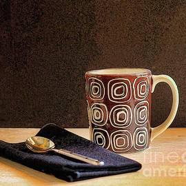 Arnie Goldstein - Coffee Break