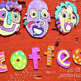 Gary Richards - Coffee II