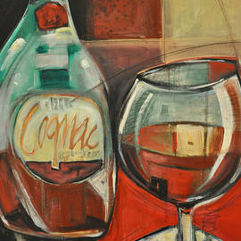 cognac by Tim Nyberg