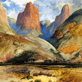 Thomas Moran - Colburn