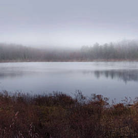 Jerry LoFaro - Cold and misty morning...