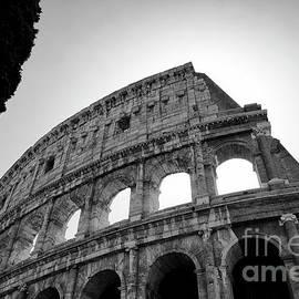Guido Montanes Castillo -  Coliseum Roma Italy 72