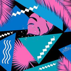 coll summer time  - Mark Ashkenazi