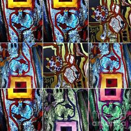 Collage-1 by Katerina Stamatelos