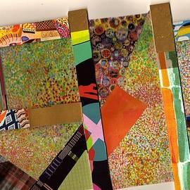 Paul Meinerth - Collage