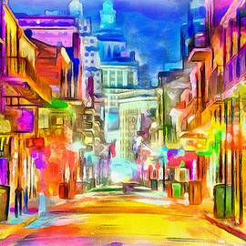 Sergey Lukashin - Collection New Orleans - 1