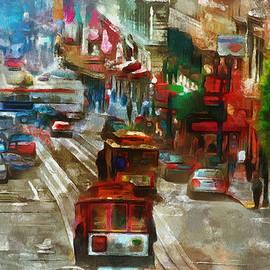 Sergey Lukashin - Collection of San Francisco -2