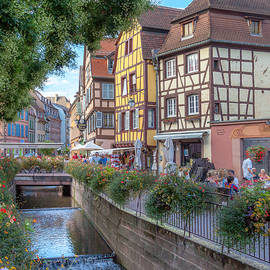 W Chris Fooshee - Colmar France