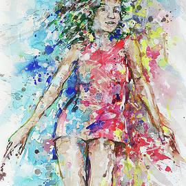 Gordon Tardio - Color and moves
