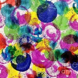 Barbie Corbett-Newmin - Color Bubbles