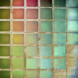 Color Chart Green - Mindy Sommers