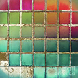 Color Chart Multi - Mindy Sommers