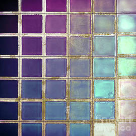 Color Chart Teal - Mindy Sommers
