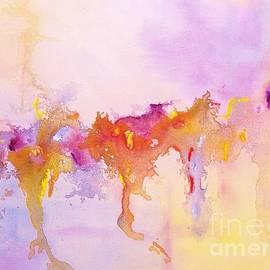 Paul Henderson - Color Flow
