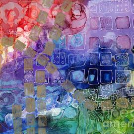 Vicki Baun Barry - Color My World