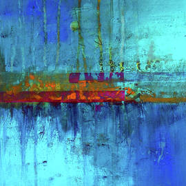 Color Pond by Nancy Merkle
