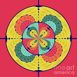 Gaspar Avila - Color scope