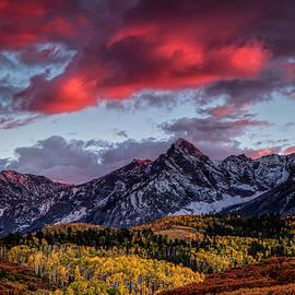 Colorado Colors by Andrew Soundarajan