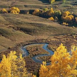 Daniel Dean - Colorado Fall