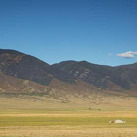 Kunal Mehra - Colorado spaces